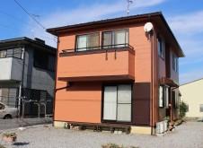 彦根市 屋根・外壁塗装 S様邸 ( シリコン )
