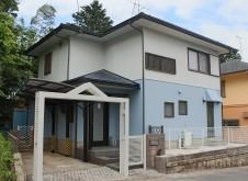 彦根市 屋根・外壁塗装 Y様邸 ( プレミアムシリコン )