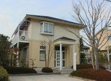 滋賀県 彦根市 屋根・外壁塗装 K様邸(ハイクラスシリコン・遮熱)