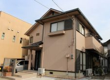 滋賀県 彦根市 屋根・外壁塗装 M様邸 (シリコン)
