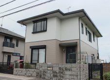 滋賀県 彦根市 屋根・外壁塗装 S様邸(シリコン)