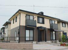 滋賀県 長浜市 屋根・外壁塗装 M様邸 (ハイクラスシリコン・遮熱)