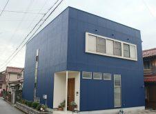 滋賀県 長浜市 外壁塗装 Y様邸 (ハイクラスシリコン・遮熱)