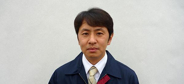 代表取締役 北川 一利