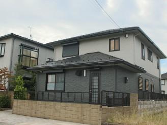 滋賀県 彦根市 F様邸