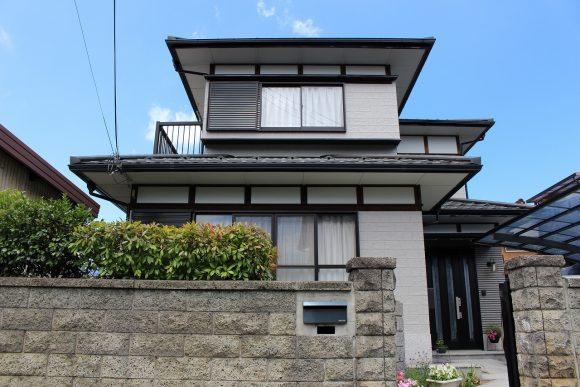 滋賀県 彦根市 K様邸