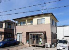 滋賀県 長浜市 屋根・外壁塗装 N様邸 (ハイクラスシリコン)