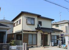 滋賀県 彦根市 屋根・外壁塗装 Y様邸 (ハイクラスシリコン)
