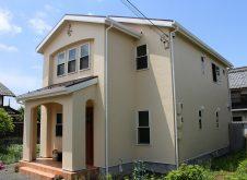 滋賀県 米原市 屋根・外壁塗装 K様邸 (ハイクラスシリコン・遮熱)